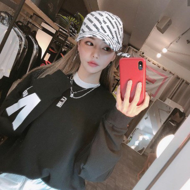 빈스모크 / DAILY LOOK HEADWEAR